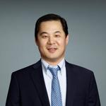 Headshot of Jiangyang Zhang.