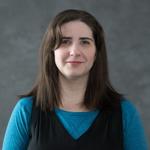 Headshot of Simone Rainey.