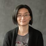 Headshot of Sohae Chung.