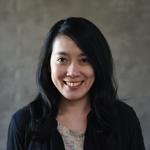 Headshot of Ying Chia Lin.