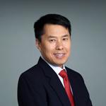 Headshot of Yulin Ge.