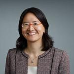 Headshot of Yvonne W. Lui.